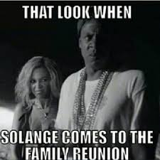 Solange Memes - b p a blog by young people in gatesheadjay z and solange memes