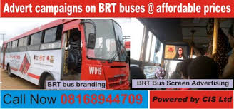 brt bus branding u0026 advertising affordable prices business