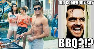 Bbq Meme - 15 hilarious memes about bbq season that make us say same