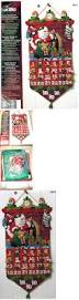 other hand embroidery kits 28142 bucilla christmas advent