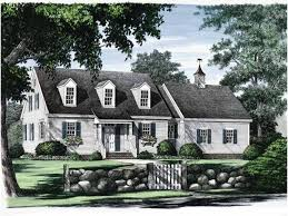 colonial cape cod house plans eplans cottage house plan connecticut cottage 1762 square