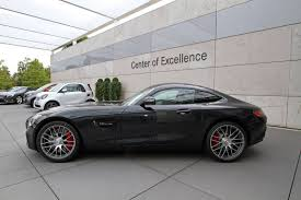 2015 mercedes amg gallery 2015 mercedes amg gt in black gtspirit