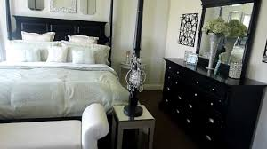 How To Arrange A Small Bedroom by My Master Bedroom Decorating On A Budget Youtube