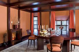 Colors For Livingroom 31 Gorgeous Rooms Featuring Warm Colors Photos Architectural Digest