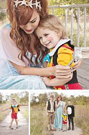 Infant Monsters Halloween Costumes Family Halloween Costume Ideas Named Pj