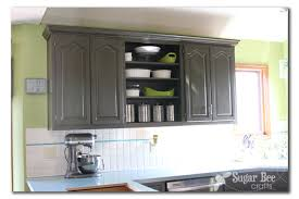 kitchen cabinet transformations kitchen cabinet reveal thanks rustoleum rustoleum cabinet