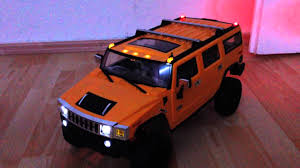 Hummer H3 Clearance Lights by Hummer H2 Open Source Lights Youtube