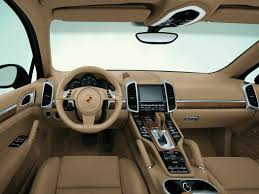 Porsche Cayenne Accessories - interior you 2014 cayman white luxor beige photo 21 1000 ideas