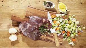cuisiner du gibier comment cuisiner le chevreuil voici quelques recettes
