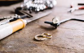 make your own wedding band make your own wedding rings workshops the quarterworkshop