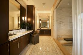 master bathroom idea wood cabinets modern luxury master bathroom 3954 home