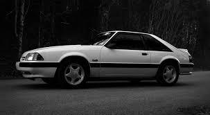 Black Mustang Lx 75fjpeter 1991 Ford Mustanglx 5 0 Liter Hatchback 2d Specs Photos