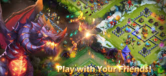castle clash apk castle clash brave squads on the app store