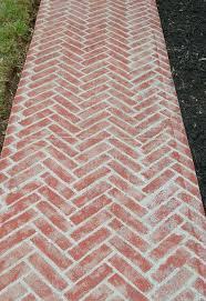 2017 Brick Paver Costs Price Faking It Brick Paver Edition Hometalk