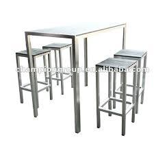 bar pour cuisine pas cher table bar haute cuisine pas cher table haute de bar pas cher
