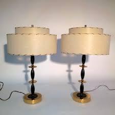 mid century modern table lamp style mid century modern table lamps fixtures mid century modern