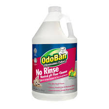 Removing Scuff Marks From Laminate Flooring Odoban 128 Oz No Rinse Neutral Ph Floor Cleaner 4 Pack 9361b61