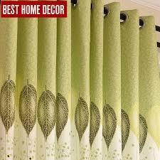 rideaux pour fenetre chambre prix bhd sur mesure brodé moderne blackout rideaux pour fenêtre