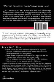 quote within a quote grammar say what the fiction writer u0027s handy guide to grammar