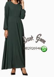 jubah moden jubah online muslimah moden