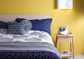 Harlequin Duvet Covers Quick Bedding Updates For Guest Bedrooms Real Homes