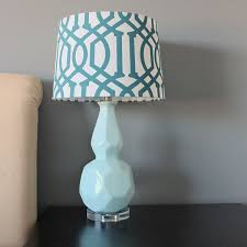 finding the right height for a nightstand and lamp