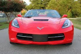 corvette stingray review 2016 chevrolet corvette review autotrader