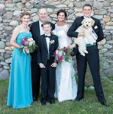 donation registry wedding tribute to person pet german shepherd dog rescue of