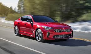 how much are peugeot cars say hello to the 272 kw kia stinger gt sports sedan car magazine