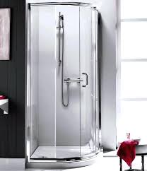 Shower Doors Basco Basco Shower Door New In 3 8 Inch Glass Swing Door Panel Shower