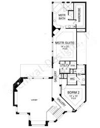 Contemporary House Plans Blakewood Contemporary House Plans Luxury House Plans