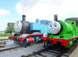 day out with thomas