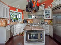 Galley Kitchens With Islands Galley Kitchen Remodeling Pictures Ideas U0026 Tips From Hgtv Hgtv