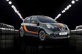 nissan micra diesel price in delhi nissan micra fashion edition launched in india autobics