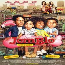 film jomblo full movie 2017 jomblo 2017