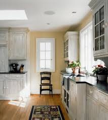White Wash Kitchen Cabinets White Washed Furniture And Interiors That Inspire White Washed