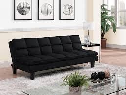 Pillow Top Bench Dhp Furniture Allegra Pillowtop Futon