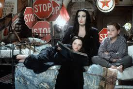 halloween background family morticia wednesday u0026 pugsley addams my love for the addams