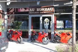 bureau carré de soie compte rendu du sunday edition n 1 bron motos