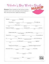 halloween mad libs 25 fun valentine u0027s day games u0026 activities for kids valentines