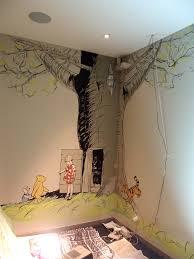 winnie the pooh bedroom a busy week in london hand painting a winnie the pooh bedroom and en