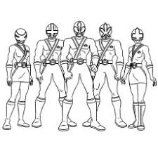 Power Rangers Coloring Pages Free Funycoloring Power Ranger Jungle Fury Coloring Pages
