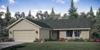 the deschutes custom home floor plan adair homes