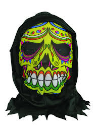 day of the dead masks day of the day mask with costumes new for 2017