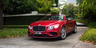 bentley price 2018 2016 bentley continental gt convertible v8 s review caradvice