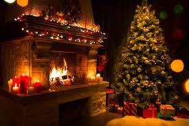 dos and don u0027ts of holiday fireplace decorating atlanta chimney