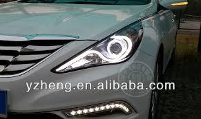 hyundai sonata 2011 accessories car accessories for hyundai sonata 2011 up eye light bar