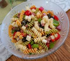 Pasta Salad Recipes With Italian Dressing The 25 Best Italian Dressing Pasta Salad Ideas On Pinterest