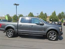ford f150 lariat 4x4 for sale used 2015 ford f 150 for sale bend or vin 1ftew1eg4fkd10892