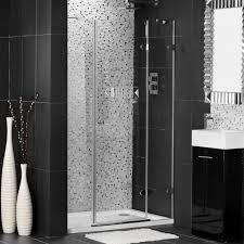 black gray bathroom ideas